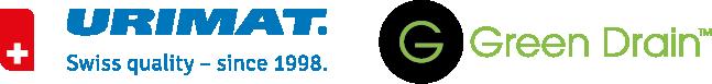 GREEN DRAIN Logo